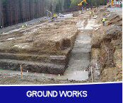 GROUND WORKS